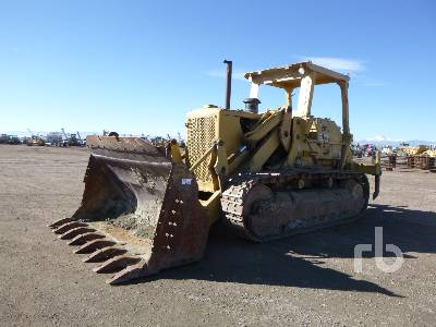 CATERPILLAR 983 Crawler Loader