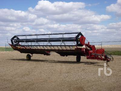 1998 CASE IH 8230 30 Ft Pull Type Swather