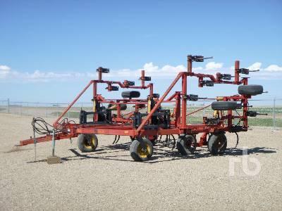 LEON 9400 30 Ft Cultivator