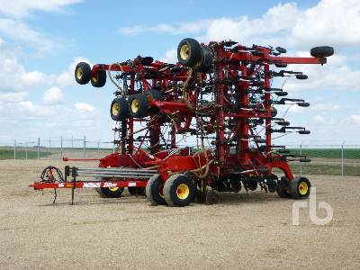 2008 BOURGAULT 3310PHD 65 Ft Air Drill