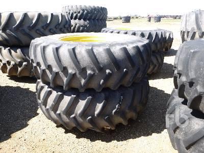 FIRESTONE Qty Of 4 520/85R38 Tire
