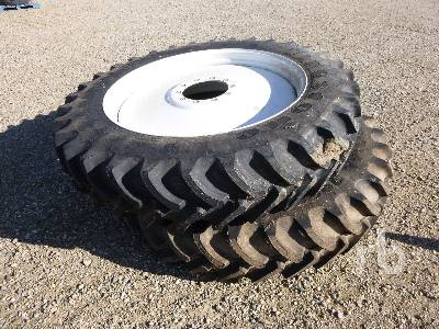 FIRESTONE 380/92R46 Qty Of 2 Tire