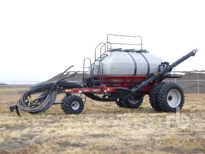 CASE IH 3430 Tow-Between Air Tank