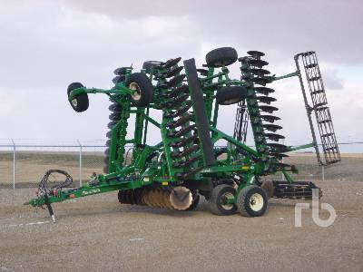 GREAT PLAINS SD3000 30 Ft Tandem Disc