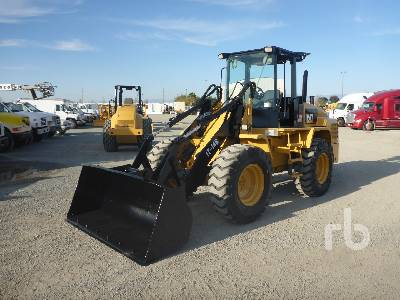 1999 CATERPILLAR IT14G Integrated Tool Carrier