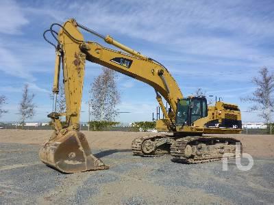 2005 CATERPILLAR 365C L Hydraulic Excavator