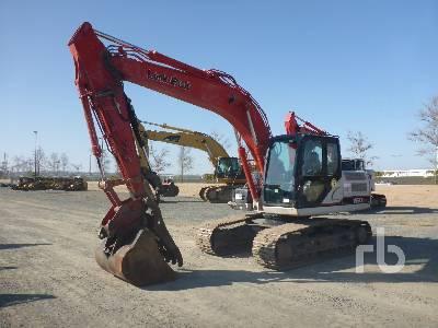 2012 LINK-BELT 160X3 Hydraulic Excavator