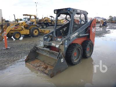2003 THOMAS 175 Skid Steer Loader