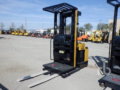 YALE 3000 Lb Electric Forklift