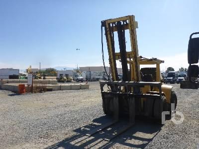 HYSTER H180 18000 Lb Forklift