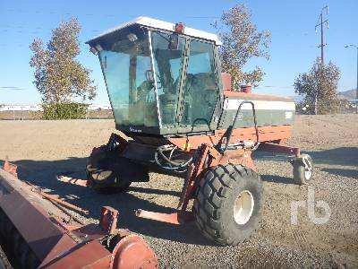 1994 HESSTON 8400 Swather