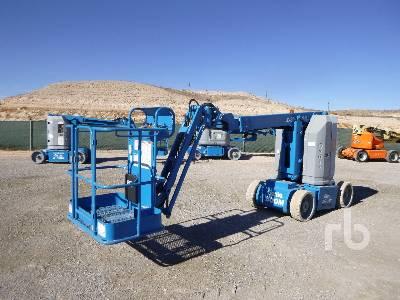 2015 GENIE Z30/20N Electric Articulated Boom Lift