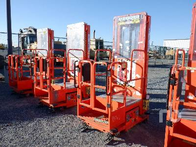 2015 BALLYMORE PS-140H Electric Material Lift