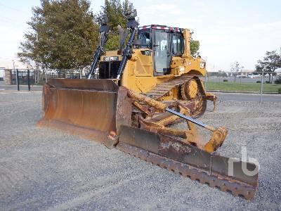 2011 CATERPILLAR D6T XL Crawler Tractor