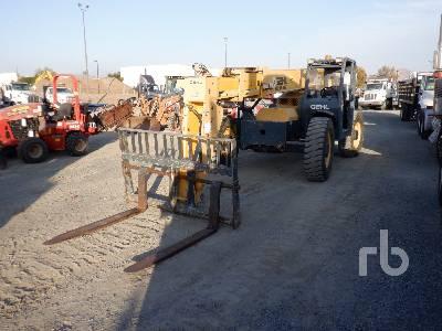 2014 GEHL RS8-42 8000 Lb 4x4x4 Telescopic Forklift