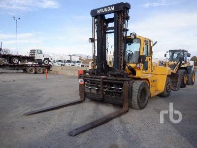 2011 HYUNDAI 160D-7E Forklift