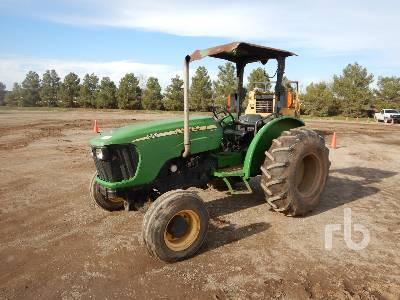 JOHN DEERE 5325 2WD Tractor