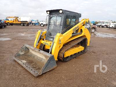 GEHL RT250 Multi Terrain Loader