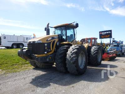 AGCO CHALLENGER MT965C 4WD Tractor