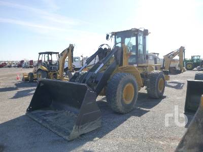 2004 CATERPILLAR IT38G Integrated Tool Carrier