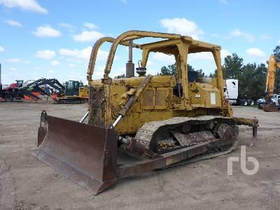1985 CATERPILLAR D5B Crawler Tractor