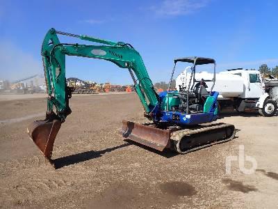 IHI 65NX Mini Excavator (1 - 4.9 Tons)