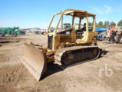 2006 CATERPILLAR D5G XL Hystat Crawler Tractor