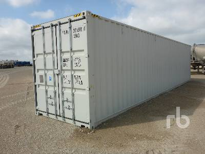 SUIHE 40 Ft One Way Container