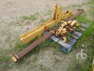 Crawler Pipe Layer Accessories Equipment Attachment - Other