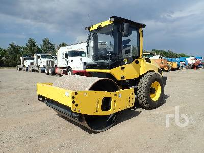 Unused 2019 BOMAG BW177D-5 Vibratory Roller