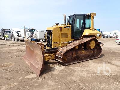 2016 CATERPILLAR D6N XL Crawler Tractor