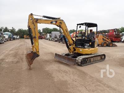 2017 CATERPILLAR 305E2 Mini Excavator (1 - 4.9 Tons)