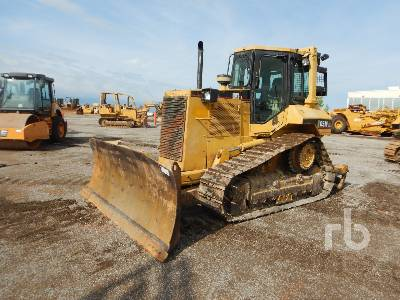 2002 CATERPILLAR D5M XL Crawler Tractor