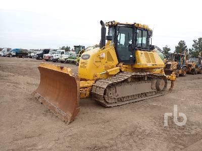 2016 KOMATSU D61EXI-24 Crawler Tractor