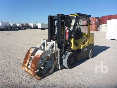 2014 HYSTER S135FT Forklift