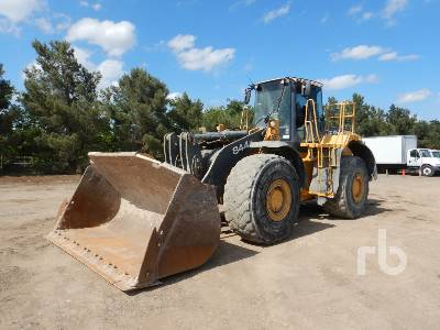 2012 JOHN DEERE 844K Wheel Loader