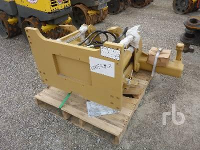 Unused 2020 BEDROCK Multi Shank Crawler Tractor Ripper
