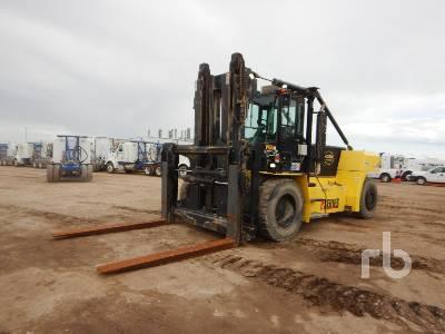 2017 HOIST P550 55000 Lb Hoist Forklift