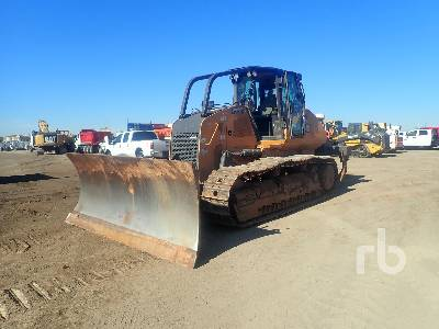 2013 CASE 2050M Crawler Tractor