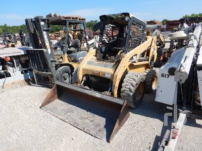 CATERPILLAR 236B PARTS ONLY Skid Steer Loader Parts/Stationary Construction-Other