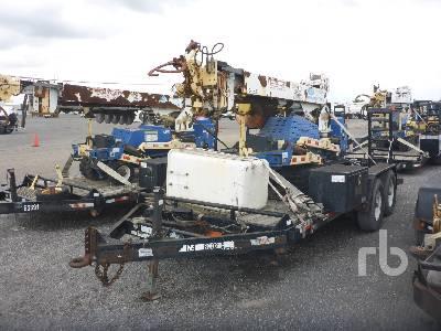 SKYLIFT MDHDTD Crawler Digger Derrick Truck