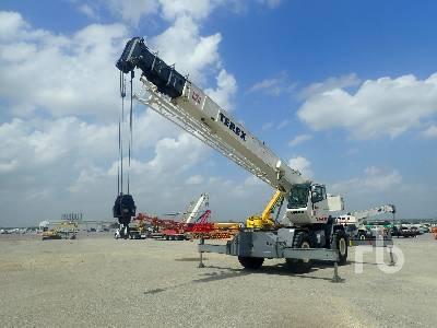 2000 TEREX RT230 4x4 Rough Terrain Crane