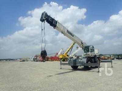 2002 TEREX RT230 Rough Terrain Crane