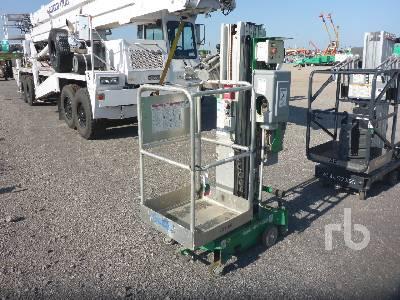 GENIE AWP25SDC Material Lift