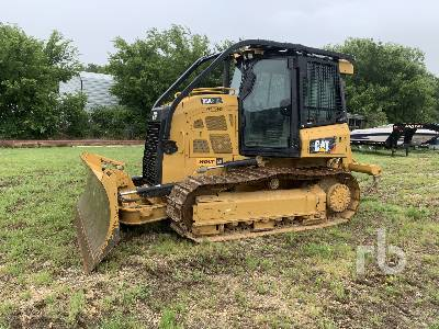 2018 CATERPILLAR D5K2 XL Crawler Tractor