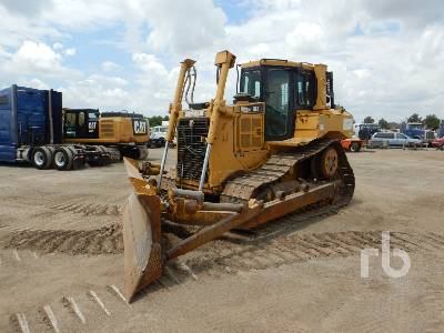 2007 CATERPILLAR D6T XL Crawler Tractor