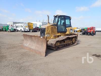 2011 CAT D6K LGP LGP Crawler Tractor