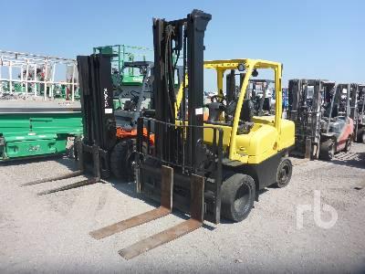HYSTER H90FT 9000 Lb Forklift