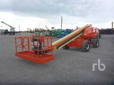 JLG 600S Boom Lift