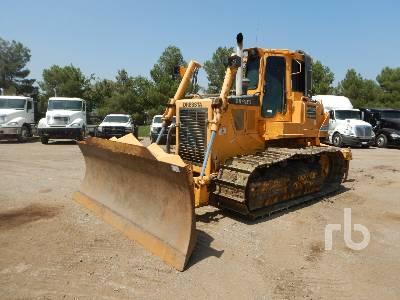 DRESSTA TD15M Crawler Tractor
